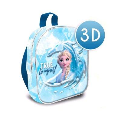 Wholesaler of Mochila 3D 30cm Frozen