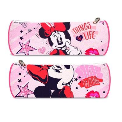 Wholesaler of Estuche cilíndrico Minnie Disney 22cm