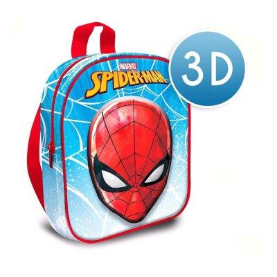Wholesaler of Mochila 3D 30cm Spiderman Marvel