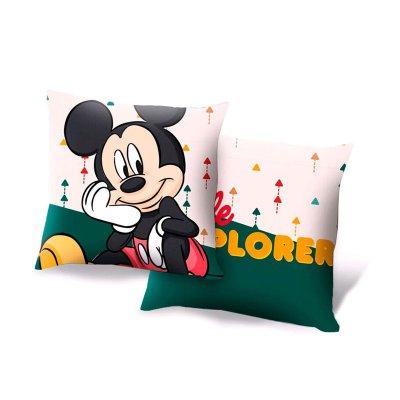Cojín Mickey Mouse Disney 40cm