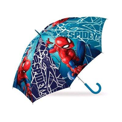 Paraguas automático Spiderman 46cm