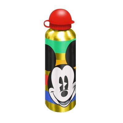 Wholesaler of Botella aluminio 500ml Mickey Mouse - dorado