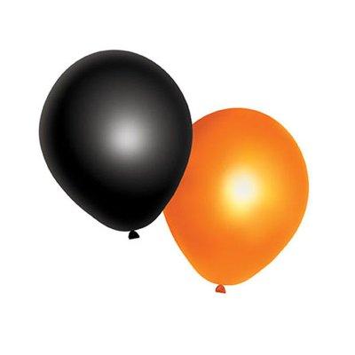 Wholesaler of Set 8 globos de Halloween