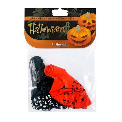 Wholesaler of Set 5 globos de Halloween