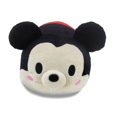 "Peluche Disney Tsum Tsum Mickey 30cm 11"""