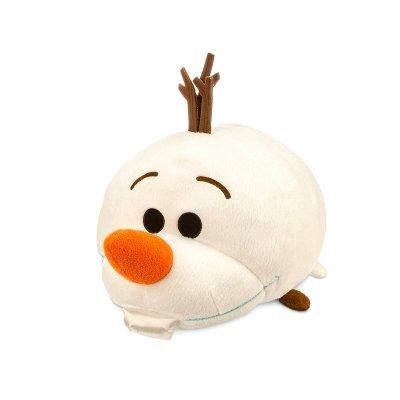 "Peluche Disney Tsum Tsum Olaf 30cm 11"""