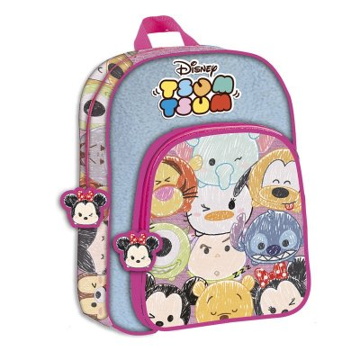 Wholesaler of Mochila mediana 41cm Disney Tsum Tsum