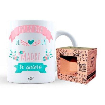 Wholesaler of Taza cerámica frases - Feliz día de la madre, te quiero