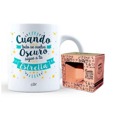 Wholesaler of Taza cerámica frases - Sigue tu estrella