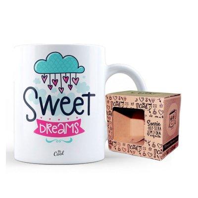 Wholesaler of Taza cerámica frases - Sweet Dreams