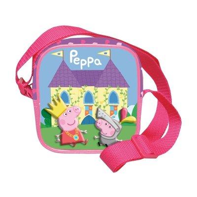 Bandolera Peppa Pig 14cm
