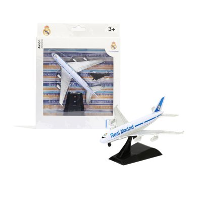 Wholesaler of Miniatura avión Real Madrid 1:500