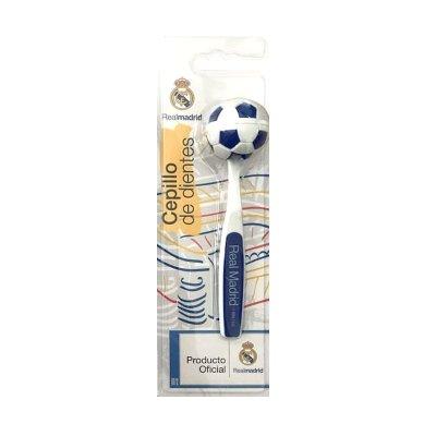 Cepillo de dientes Real Madrid