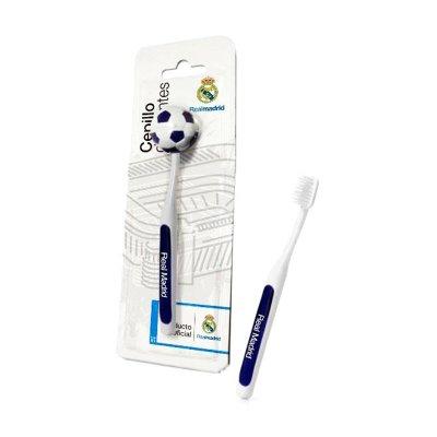 Cepillo dientes Real Madrid