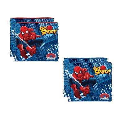 Braga cuello c/mascara Spiderman 2 modelos