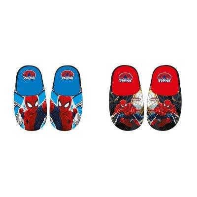 Zapatillas casa Spiderman