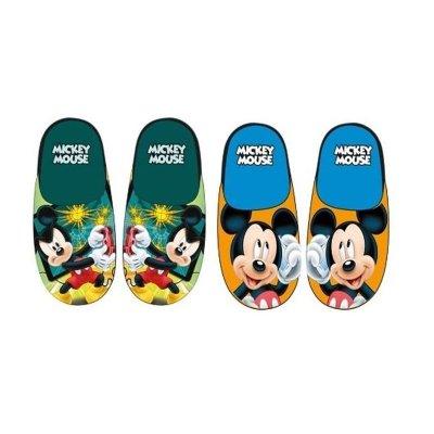 Zapatillas casa Mickey Mouse