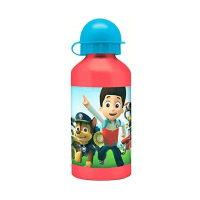 Wholesaler of Botella aluminio 500ml Paw Patrol Boys - modelo 2