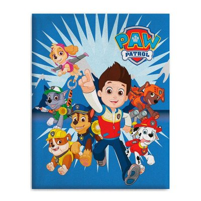 Wholesaler of Manta polar coralina Paw Patrol