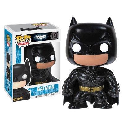 Figura Funko POP! Vynil 19 DC Batman El Caballero Oscuro