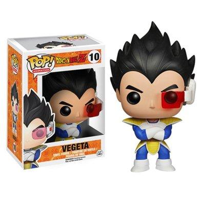 Figura Funko POP! Vynil 10 Vegeta Dragon Ball Z