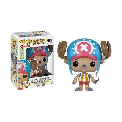 Figura Funko POP! Vynil 99 Tony Tony Chopper One Piece