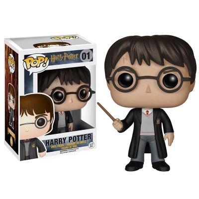 Figura Funko POP! Vynil 01 Harry Potter