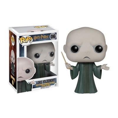 Figura Funko POP! Vinyl 06 Lord Voldemort Harry Potter
