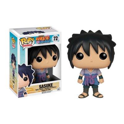 Figura Funko POP! Vynil 72 Sasuke Naruto