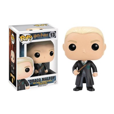 Figura Funko POP! Vinyl 13 Draco Malfoy Harry Potter