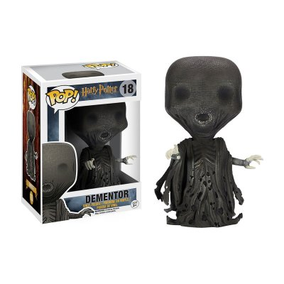 Figura Funko POP! Vinyl 18 Dementor Harry Potter