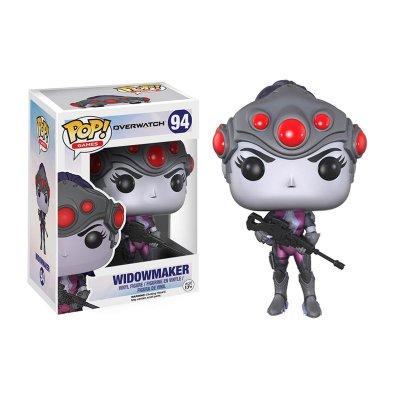 Wholesaler of Figura Funko POP! Vynil 94 Widowmaker Overwatch