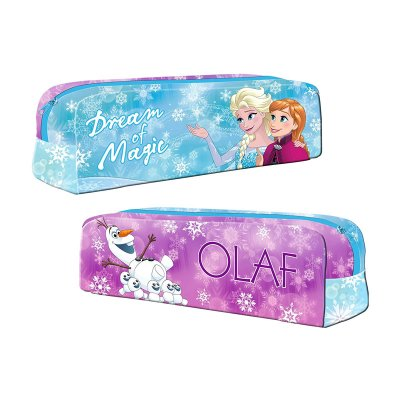 Estuche portatodo Frozen Magic