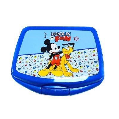 Sandwichera rectangular Mickey Fun