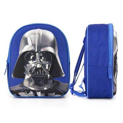 Mochila 3D 30cm Star Wars Darth Vader
