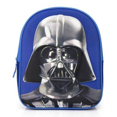 Wholesaler of Mochila 3D 30cm Star Wars Darth Vader