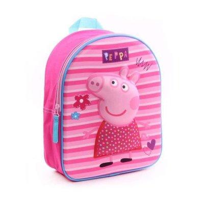 Wholesaler of Mochila 3D 31cm Peppa Pig