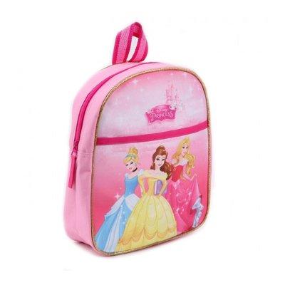 Wholesaler of Mochila pequeña Princesas Disney