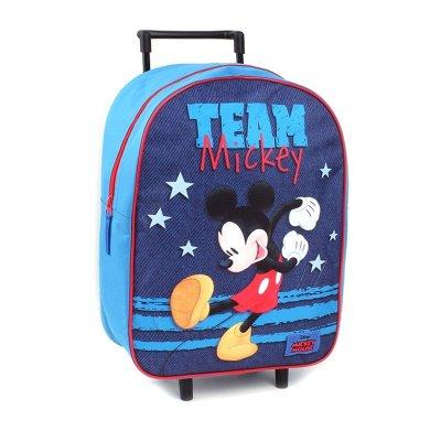 Mochila Trolley Mickey Mouse Disney