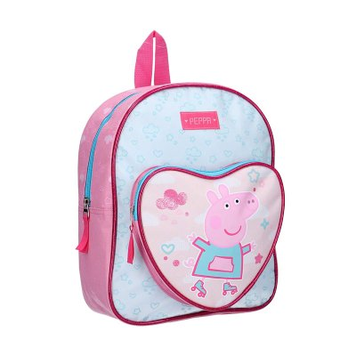 Wholesaler of Mochila Peppa Pig 30cm