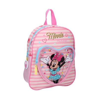 Mochila Minnie Mouse Disney 30cm