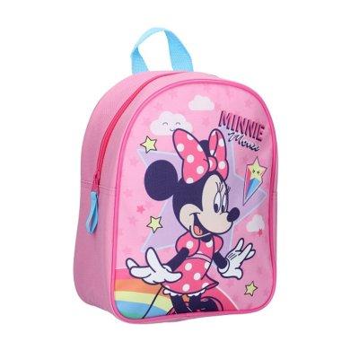 Mochila pequeña Minnie Mouse Disney
