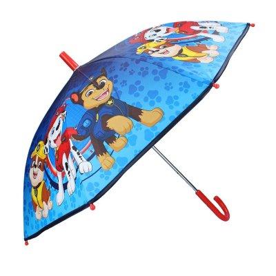 Paraguas manual Paw Patrol 62cm
