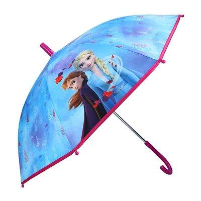 Paraguas manual Frozen II 62cm