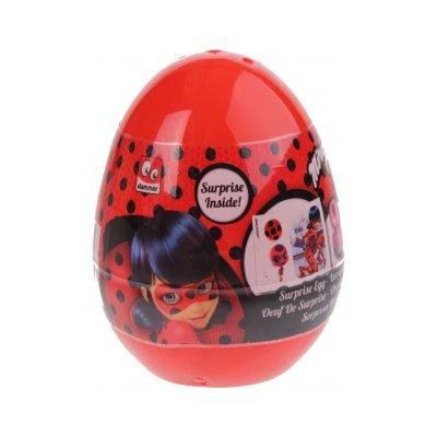 Huevos sorpresa Ladybug