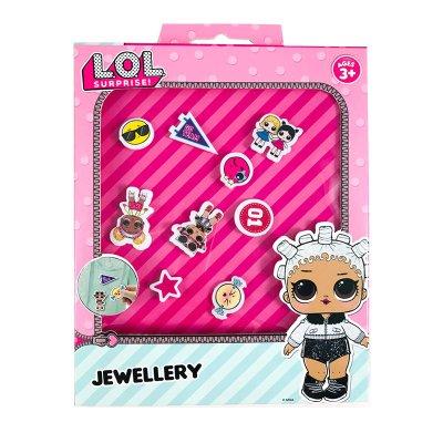 Wholesaler of Set de accesorios LOL Surprise Jewellery