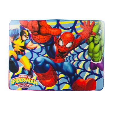 Manta polar Spiderman & Friends Marvel 120x140cm