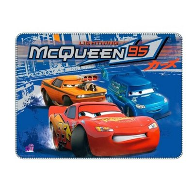 Manta polar Cars Lightning McQueen 95