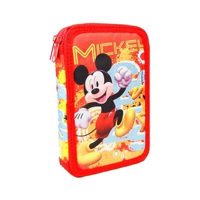 Distribuidor mayorista de Plumier doble Mickey Mouse