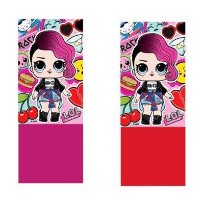 Wholesaler of Braga cuello LOL Surprise Girls 2 colores